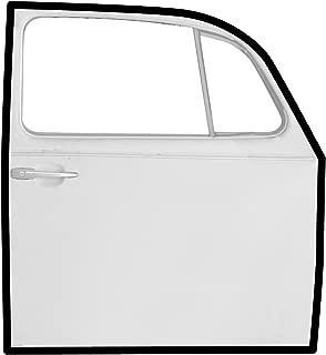 EMPI 3593-B VW Bug, Beetle, Baja, Type 1 Door Seals, 1956-1966 PAIR