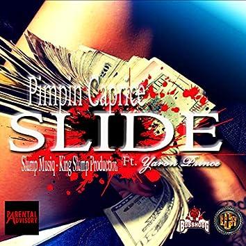 Slide (feat. Yaron Prince)