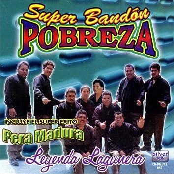 Leyenda Lagunera
