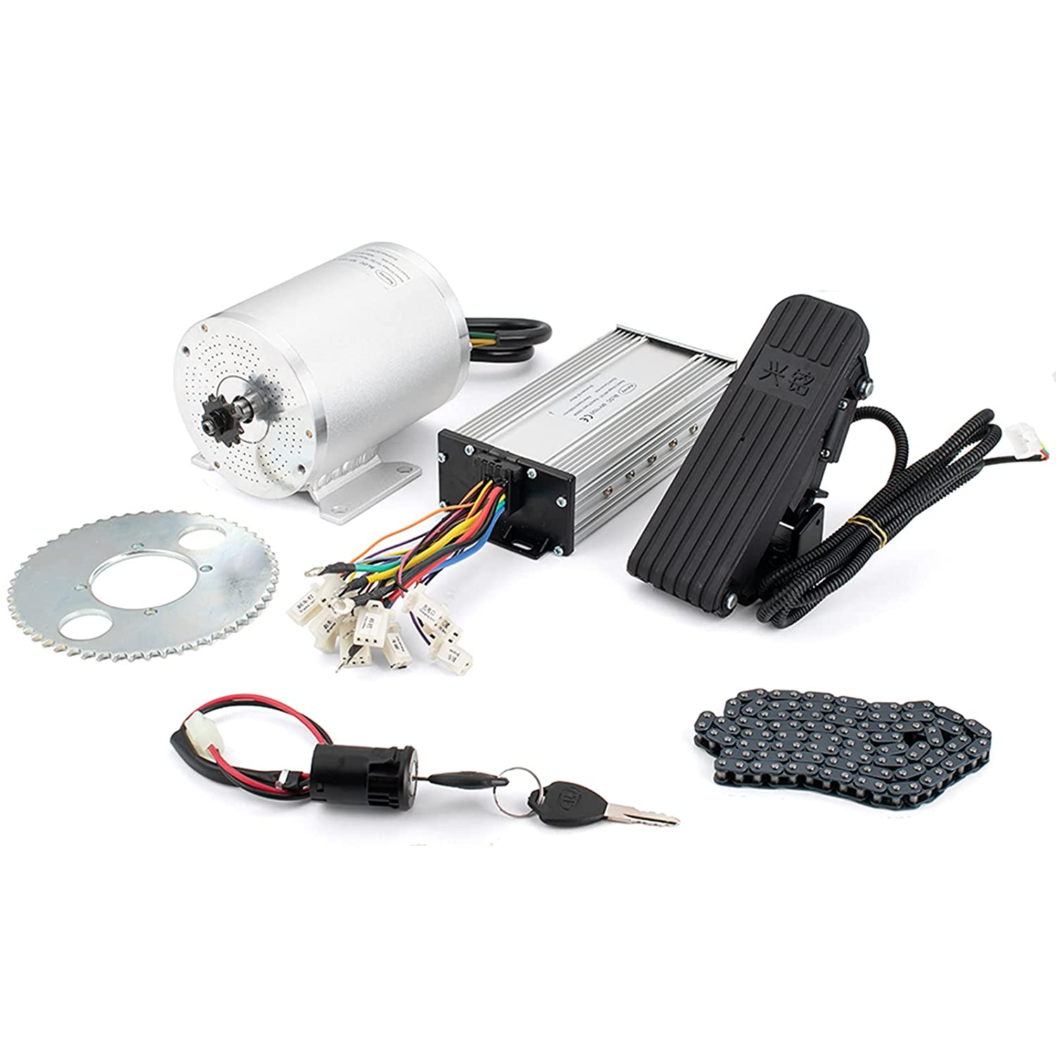 36V Electric Brushless Department store DC Motor Mid 1000W Kits 3100RP BLDC Max 86% OFF