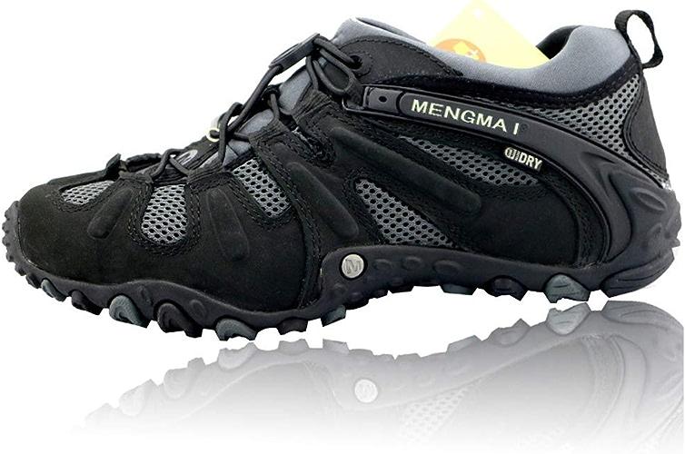 Chaussures de randonnée Chaussures de randonnée en Plein air Chaussures de randonnée en Cuir mesh-Style3-40