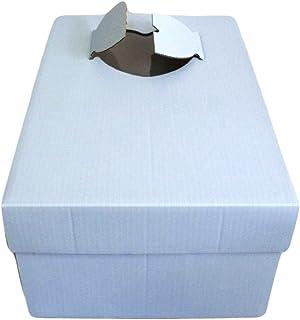 ペット火葬 ペット棺 ペット葬儀 ペット棺 ブルー 小型犬 猫 ウサギ 小動物向き