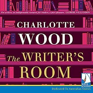 The Writer's Room cover art