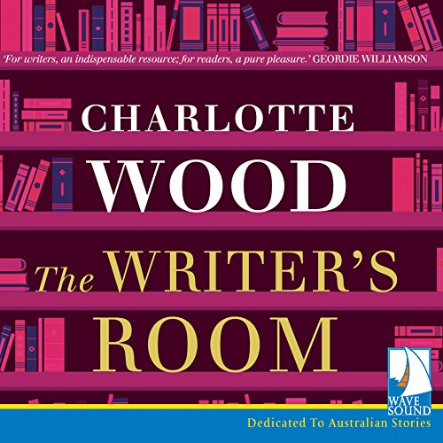 The Writer's Room cover art