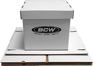 BCW 33 RPM 12