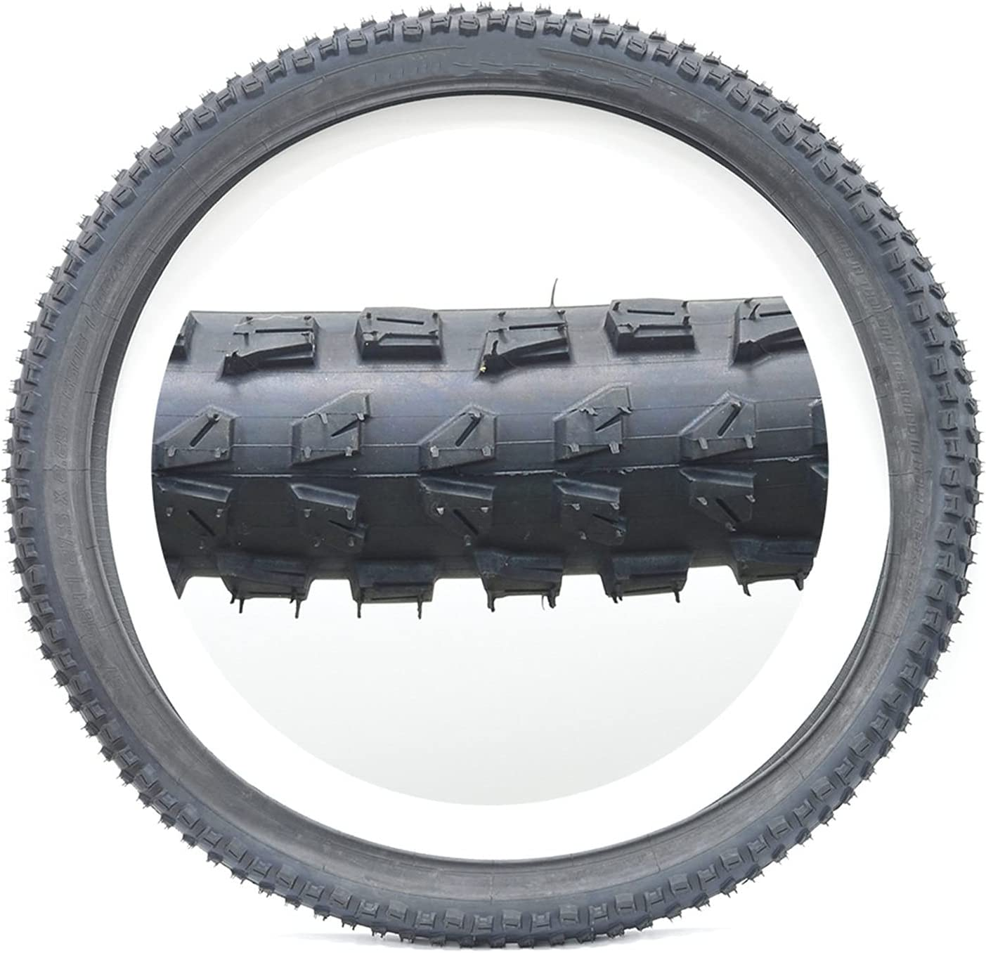 Cheap mail order specialty store FXDCY Bicycle Tires 27.5 2.25 Mountain Tube Inner Bike B free