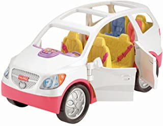 Fisher-Price Loving Family SUV