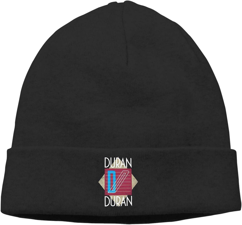 Cfgerends Duran Duran Fashion Beanie Caps Warm Winter Autumn Hedging Cap Unisex Knitting Hat
