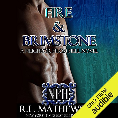 Fire and Brimstone                   By:                                                                                                                                 R. L. Mathewson                               Narrated by:                                                                                                                                 Fran Jules                      Length: 9 hrs and 11 mins     19 ratings     Overall 4.6