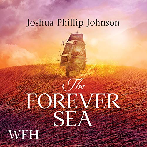 The Forever Sea cover art