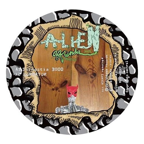 Alien Agenda (Original Mix) by Volruptus on Amazon Music ...