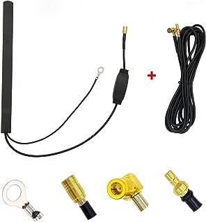 Amazon.es: adaptador antena radio coche