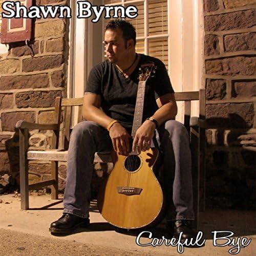 Shawn Byrne