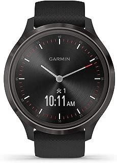 GARMIN(ガーミン) vivomove 3 スマートウォッチ 活動量計 防水 【日本正規品】