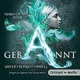 Gebannt - Unter fremdem Himmel: Aria & Perry 1