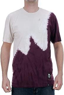 Peak Tie Dye T-Shirt - Port Royale