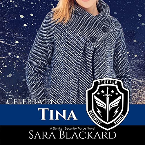 Celebrating Tina cover art