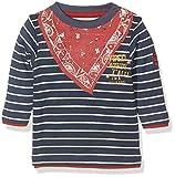 blue seven Mini Kn T-Shirt, RH Camiseta, Azul (Jeansblau Orig), 68 cm para Niños