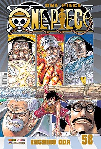One Piece - Volume 58