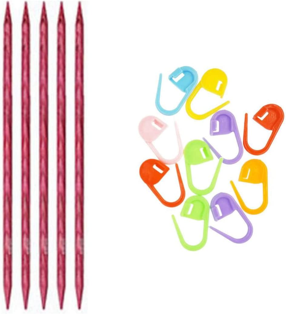 Knitter's Pride Knitting Needles Dreamz inc Pointed Branded goods DPN Popular popular Double 5