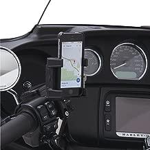 phone holder for street glide