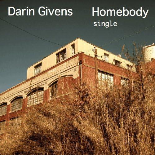 Darin Givens