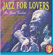 jazz for Iovers