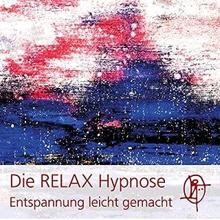 Die RELAX Hypnose Titelbild