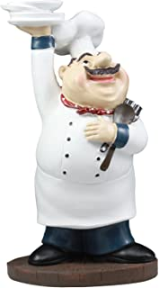 Best fat chef statues Reviews