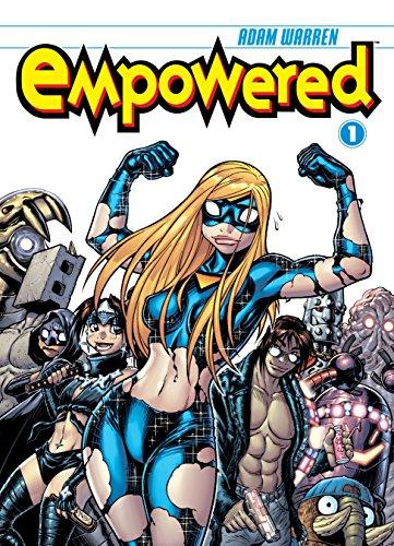 Empowered Volume 1 (English Edition)