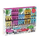 Michael Storrings Cuba: 1000 Piece Puzzle
