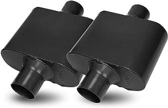 Black Widow BW009-C Exhaust Muffler