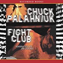 Best fight club audiobook Reviews