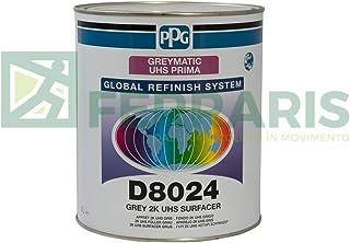 PPG D8024 Base Rapid Greymatic 3 litros