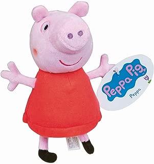 Peppa Pig Pelúcia Original Fisher Price 18cms