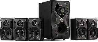 auna Concept 720 – Sistema de Altavoces 5.1 , Sistema de Audio Envolvente Activo ,..