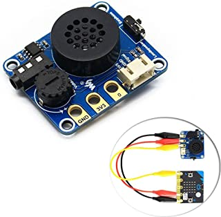 for Micro:bit Microbit Speaker Expansion Module microbit Music Player for Arduino 3.3V 5V