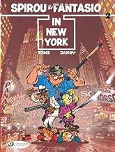Spirou and Fantasio in New York (Spirou & Fantasio)