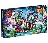 Lego Elves - 41075 - Jeu De Construction - La Cachette Secrète des Elfes