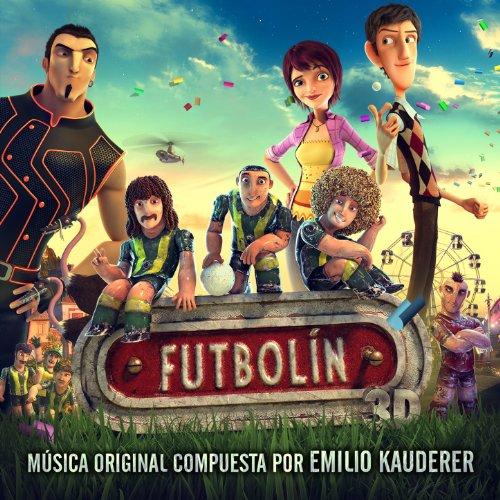 Futbolín (Banda Sonora Original de la Película)