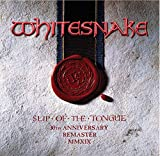 Whitesnake - Slip Of The Tongue-30Th Anniversary Edition (2 LP-Vinilo)