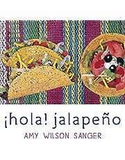 Hola! Jalapeno (World Snacks)