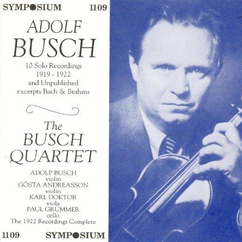 Adolf Busch