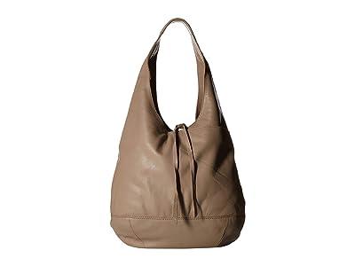 Lucky Brand Mia Hobo (Chinchilla) Hobo Handbags