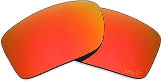 Mryok Lenses for Oakley Double Edge - Options