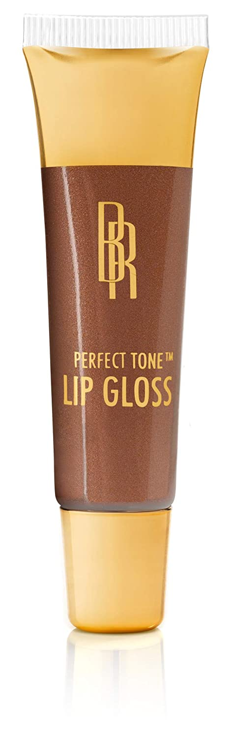 Black Radiance Perfect Tone Lip 0.4 Gloss Popular product Ounce Coco free