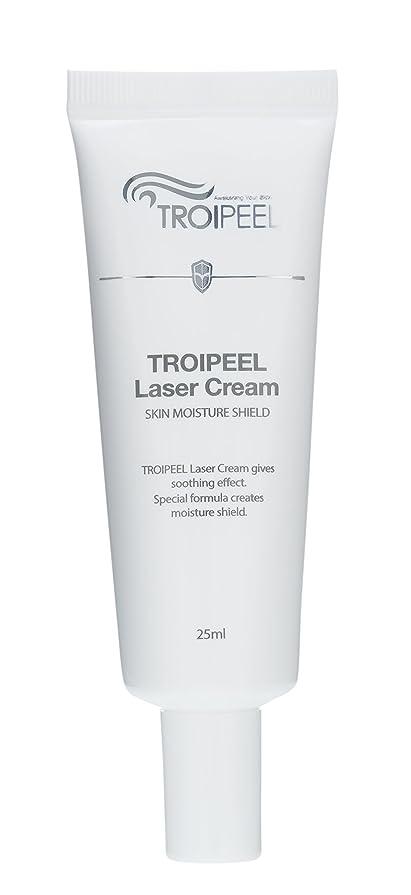 感性最も遠い集中Troiareuke(トロイアルケ) レーザークリーム/Laser Cream(25ml) [並行輸入品]