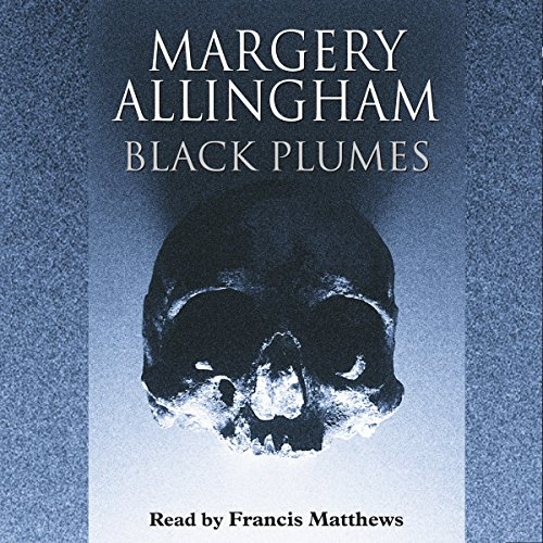 Black Plumes cover art