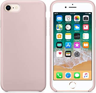 Amazon.it: Cover iPhone 6S Rosa Gold