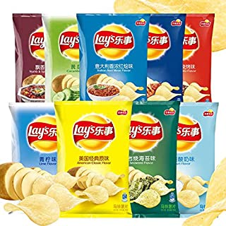 Best lays potato chips china Reviews